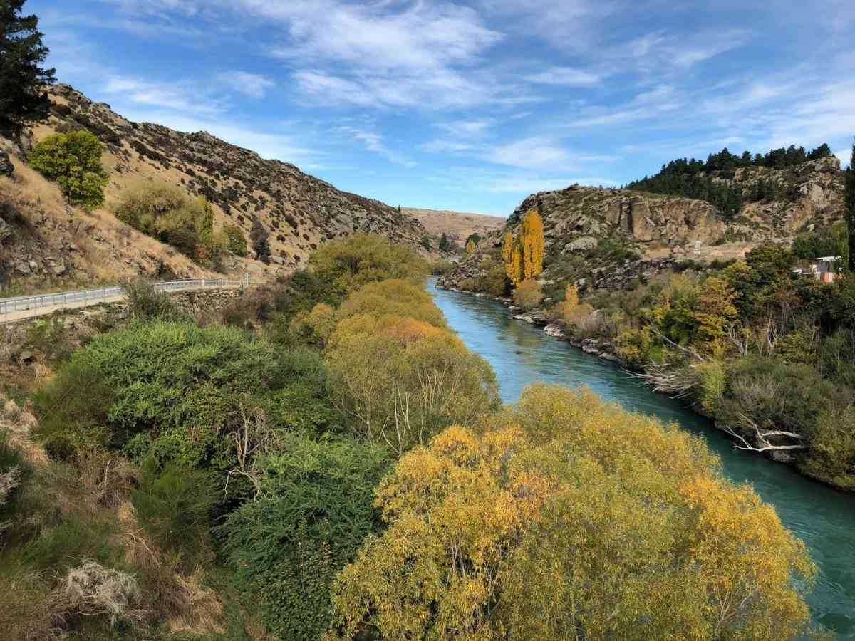Clutha River
